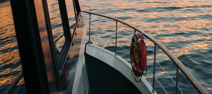 Pacific Yacht Charters Unique Event Venue Vancouver