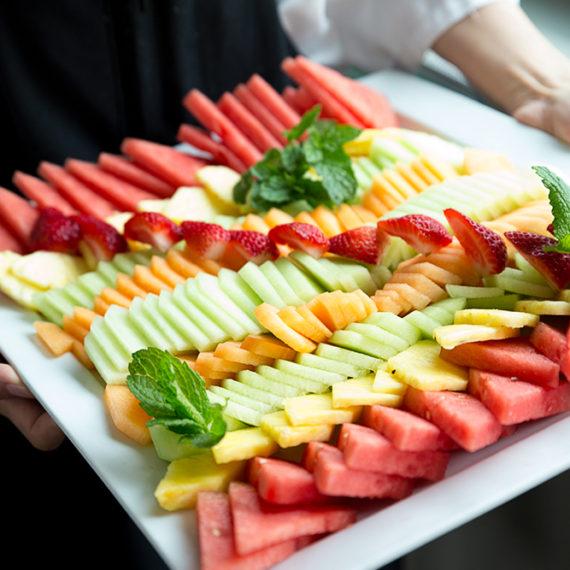 Fresh Fruits -Forever After Wedding Films