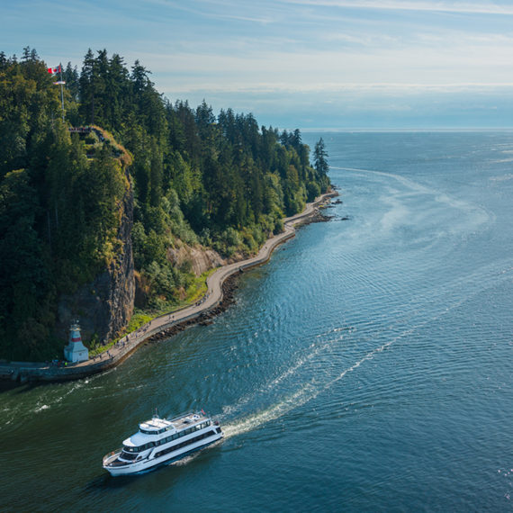 pacific yacht charters-the yacht-lions gate